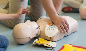 Basic Life Support and Defibrillator Refresher-thumbnail