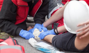 First Aid at Work Requalification (FAW)-thumbnail