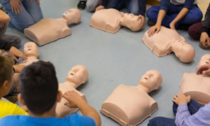 Kids First Aid Workshop-thumbnail
